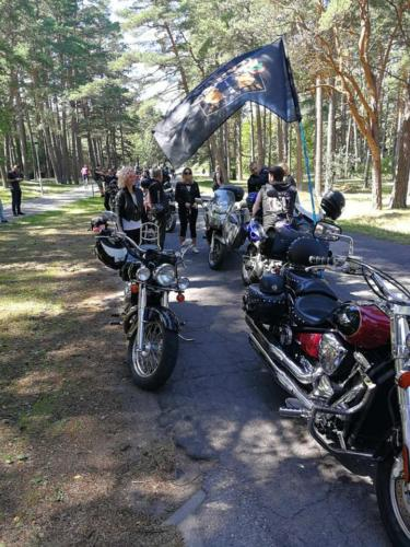 Kurland Bike Meet 2019